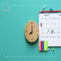 استراتژی مدیریت زمان
