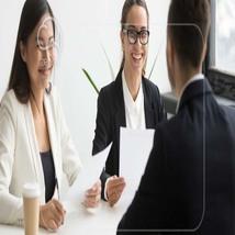 نمونه سوال مصاحبه شغلی