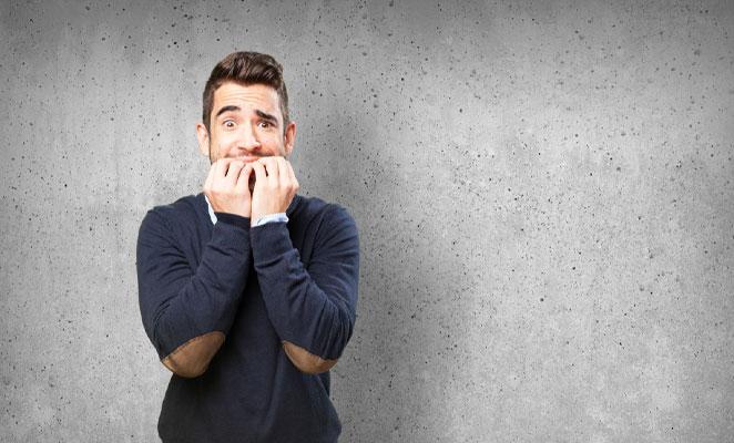 ترس از شکست در کسب و کار
