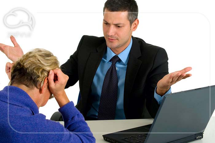 عوامل شکست مصاحبه شغلی
