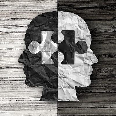 رهایی از تفکر سیاه و سفید