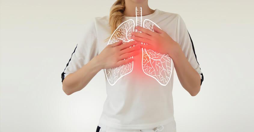بهترین راه نفس کشیدن دیافراگمی