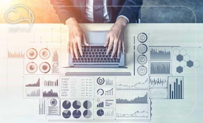 دربارۀ هوش تجاری مدرن