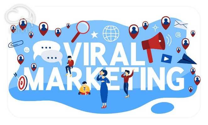 ویژگیهای بازاریابی ویروسی