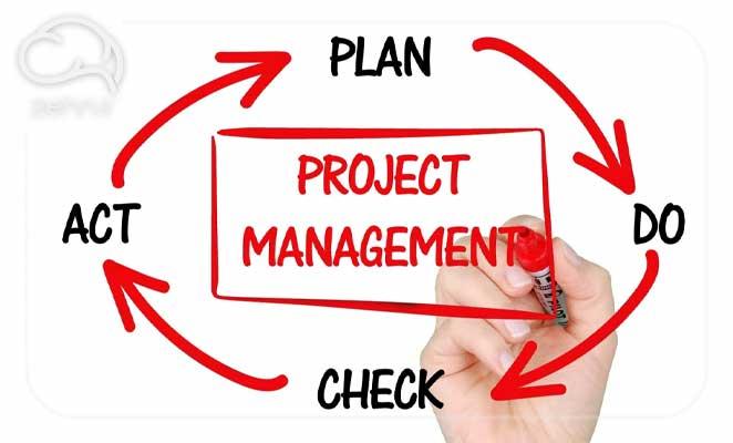 تفاوت مدیریت پروژه و مدیریت ساخت