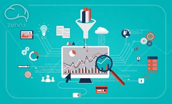 معرفی کتاب در حوزه هوش تجاری