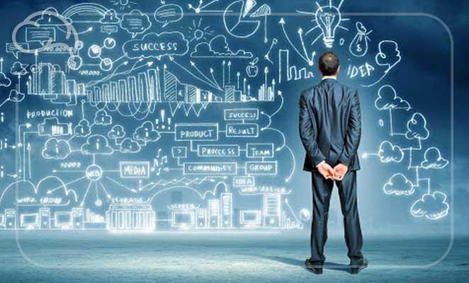 مشاغل مرتبط با مدیریت پروژه