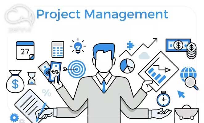 تاریخچه مدیریت پروژه
