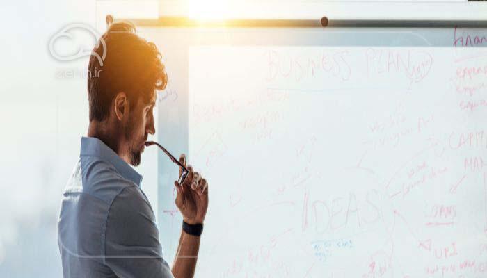 ارزیابی کار و زمان آموزش
