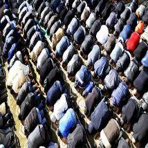 آموزش مدیتیشن در اسلام