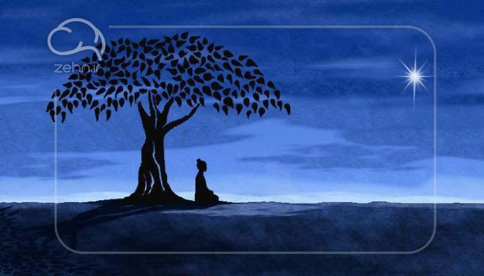 آرامش زندگی سلامت روان