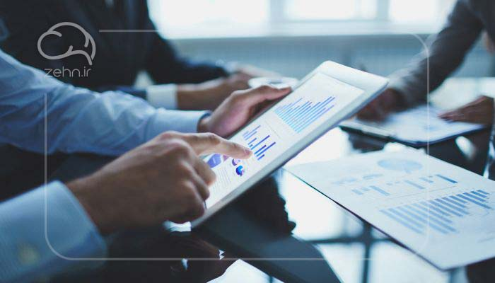 ارزیابی کار و زمان در محیط کار