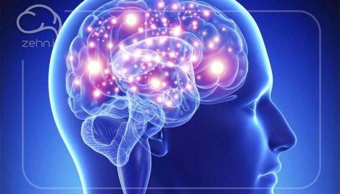 آموزش مدیتیشن تاثیر بر مغز
