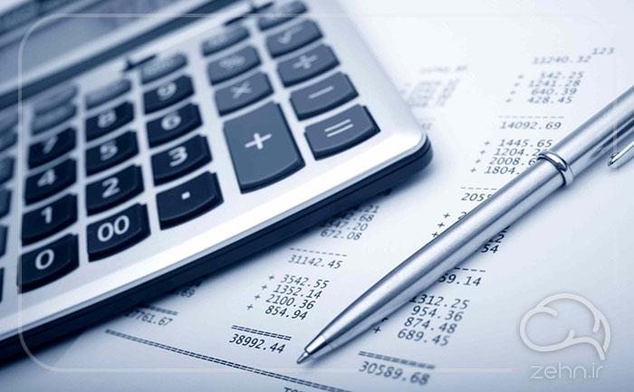 ساختار هزینه در بوم مدل کسب و کار