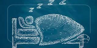 تأثیر خواب کافی بر سحزخیز بودن