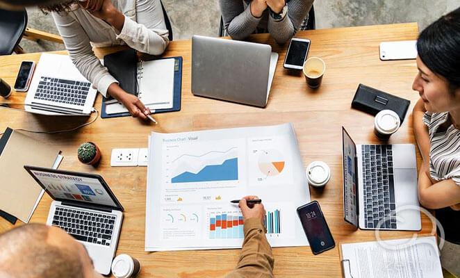 ارتباطات در بهبود فرهنگ سازمانی