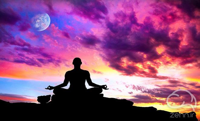 آرامش درونی در خلاصه کتاب هنر خوب زندگی کردن